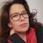 Irina Vincze copyrighter